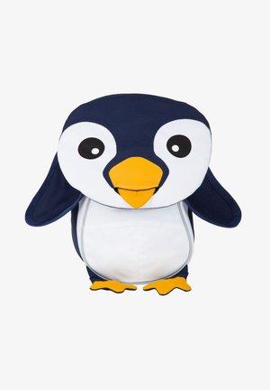 KLEINER FREUND PINGUIN - Rucksack - blue