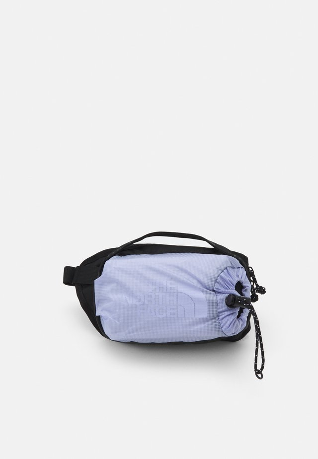 BOZER HIP PACK UNISEX - Ledvinka - sweet lavender/black