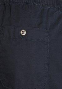 GAP - EASY PANT - Pantalon classique - classic navy - 5