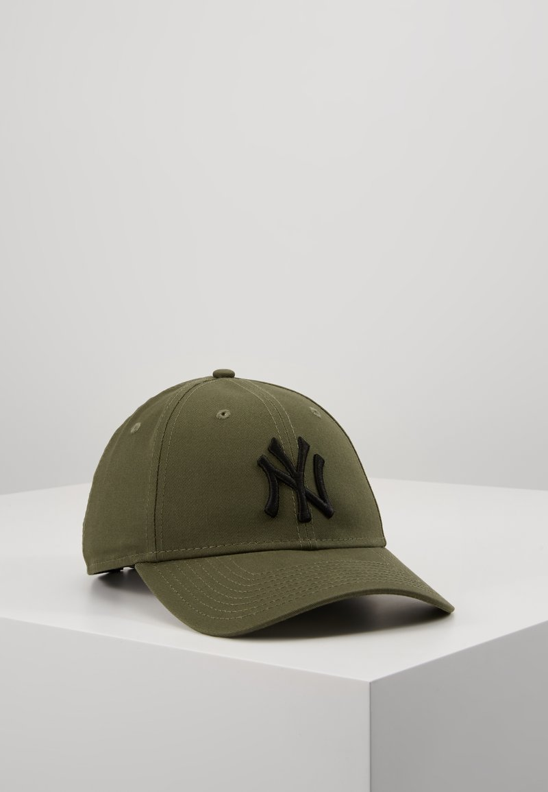New Era - ESSENTIAL - Cap - olive