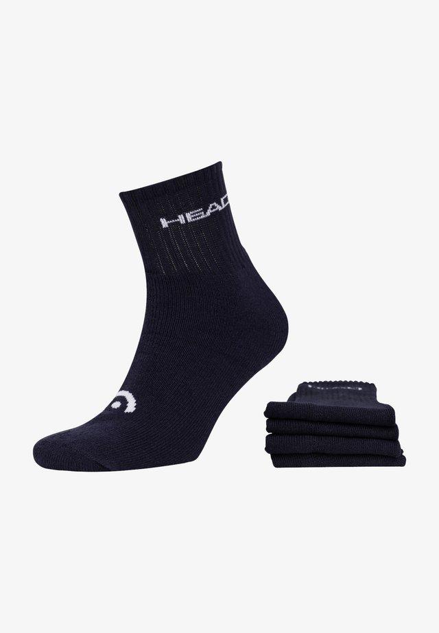 5 PACK - Socks - navy