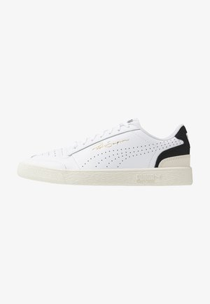 RALPH SAMPSON - Sneakersy niskie - white/black/whisper white