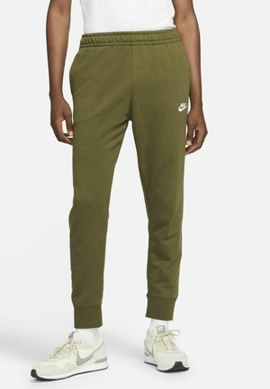 CLUB - Pantalon de survêtement - rough green white