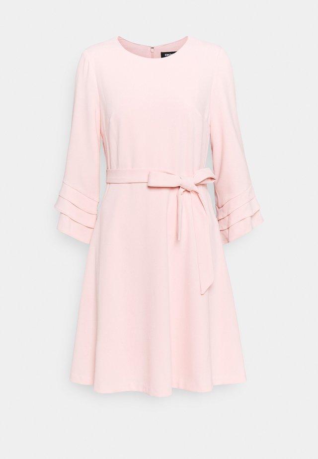 Jerseyklänning - powder