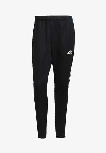 TIRO 21  - Pantalon de survêtement - black