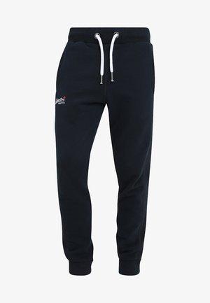 Teplákové kalhoty - eclipse navy