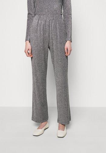 PALMIRA - Pantalon classique - anthrazit