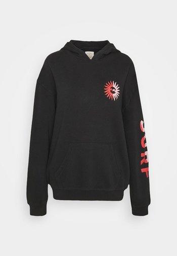 YOU ARE HERE - Sweatshirt - black