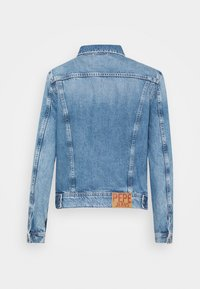 Pepe Jeans - THRIFT - Jeansjakke - denim - 8
