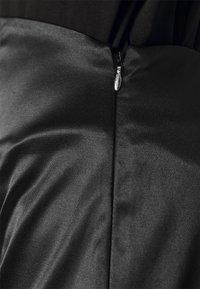 LIU JO - PANTALONE - Trousers - nero - 4
