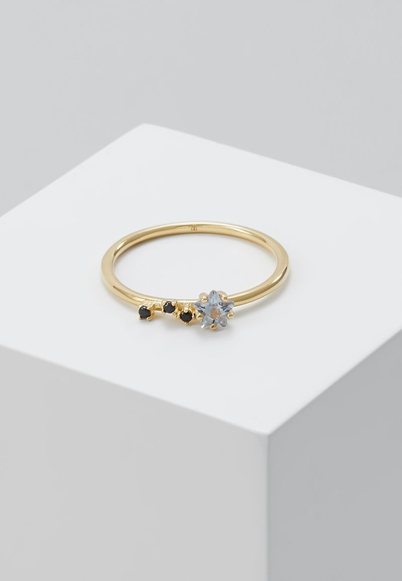 PDPAOLA - VOYAGER - Ring - gold-coloured