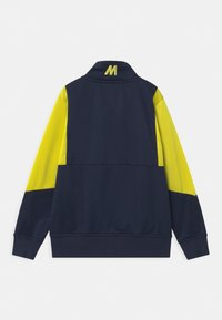 Monta Juniors - JACOB UNISEX - Training jacket - black iris - 1