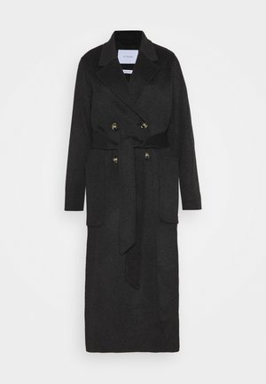 BORAGE LEAF - Classic coat - anthracite