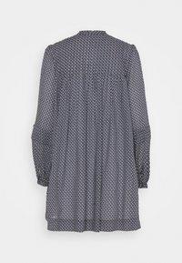 MICHAEL Michael Kors - LAWN - Košilové šaty - blue - 6