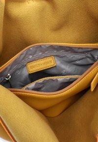 Emily & Noah - Tote bag - yellow - 5