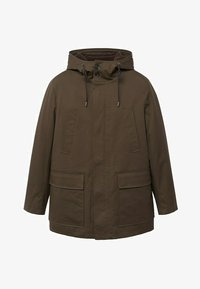 Mango - BRANKA - Winter coat - kaki - 6