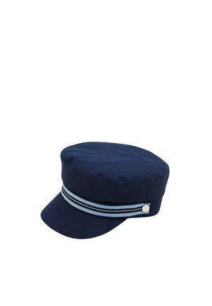SCHIFFERMÜTZE AUS 100% BAUMWOLLE - Cap - navy