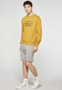 MDB IMPECCABLE - Sweatshirt - ochre - 1