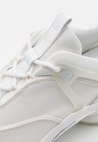 MICHAEL Michael Kors - SPARKS TRAINER - Sneakers laag - optic white - 6