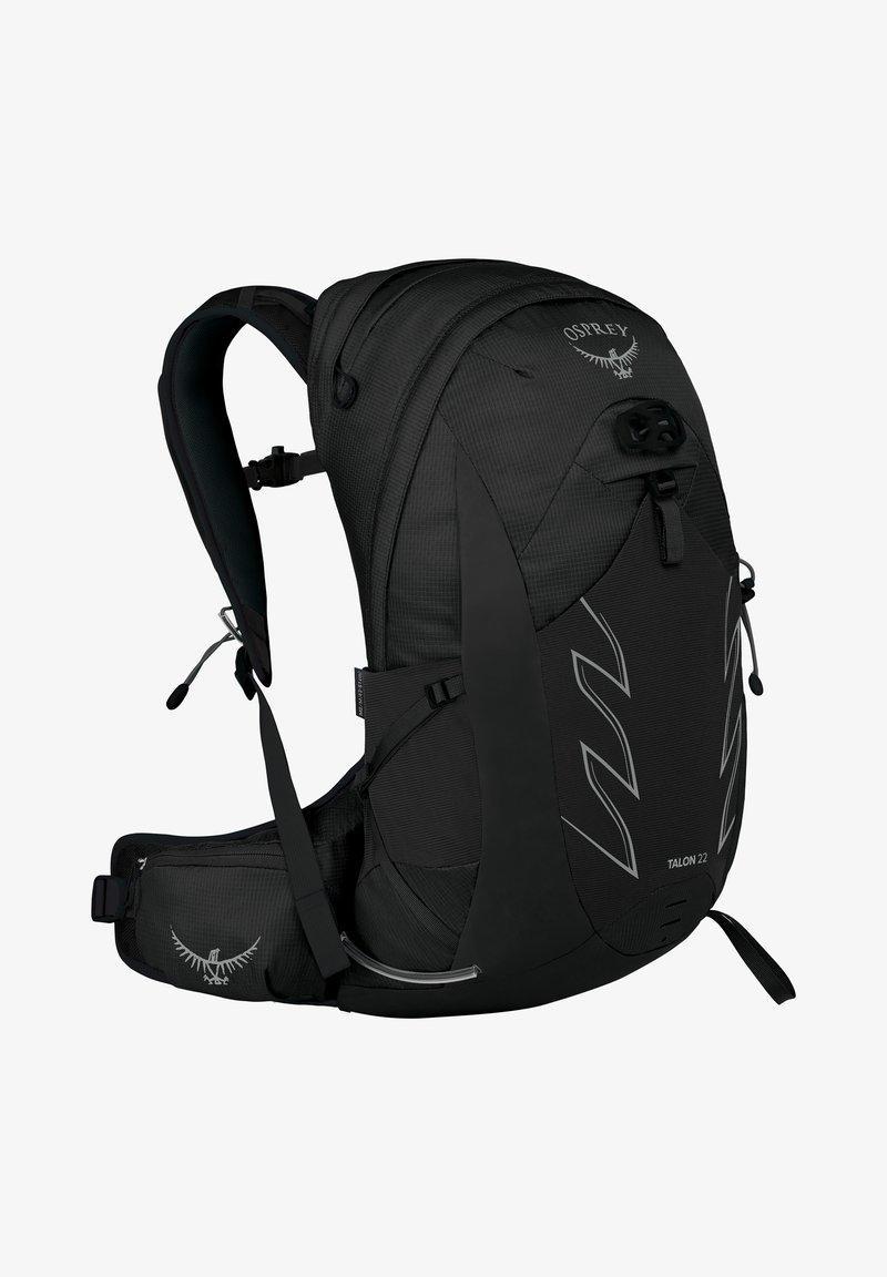Osprey - Mochila de trekking -  black
