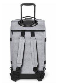 Eastpak - STRAPVERZ M - Klädförvaring - sunday grey - 2