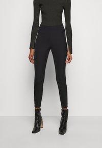 By Malene Birger - ADANIS - Trousers - black - 0