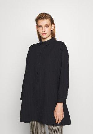JAR SHIRT - Košile - black