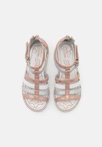 TOM TAILOR - Sandals - rose - 3