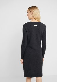 Barbour - TYNESIDE - Jumper dress - anthracite - 2