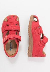 Richter - Sandals - fire - 0