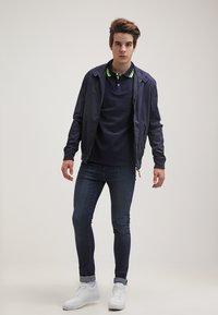 KIOMI - Jeans Skinny Fit - dark blue - 1