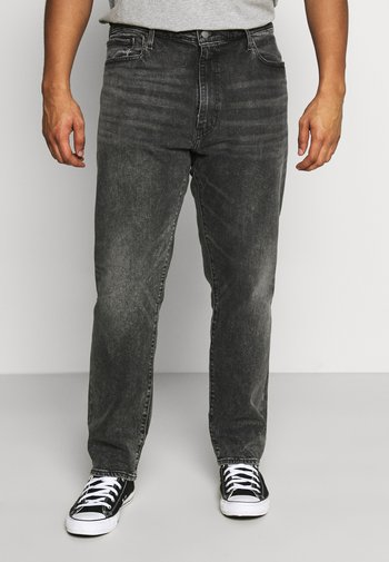502 TAPER - Jeans Tapered Fit - king bee