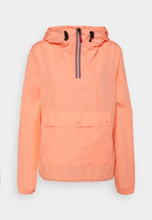 WINDBREAKER - Windbreaker - california sea shelly