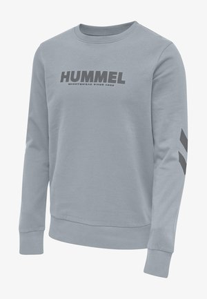 LEGACY - Sweater - grey melange