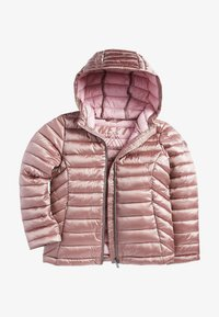 Next - Winterjas - pink - 0