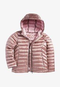 Next - Kurtka zimowa - pink - 0