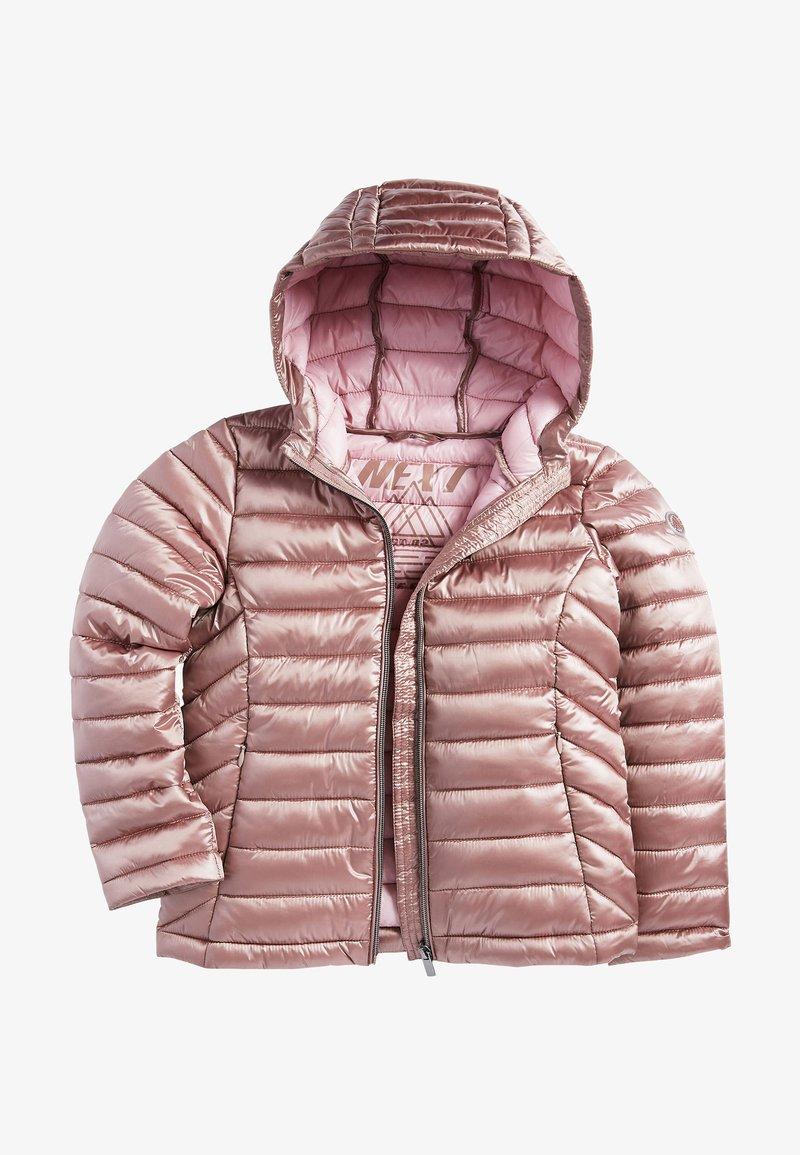 Next - Kurtka zimowa - pink