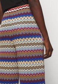 M Missoni - PANTALONE - Trousers - multicoloured - 5