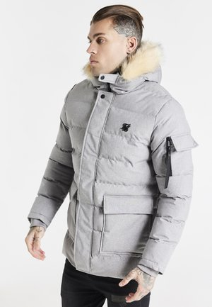EXPEDITION - Winter coat - ice marl