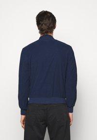 Boglioli - Summer jacket - dark blue - 2
