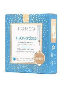 Foreo - H2OVERDOSE MASK - Face mask - - - 1