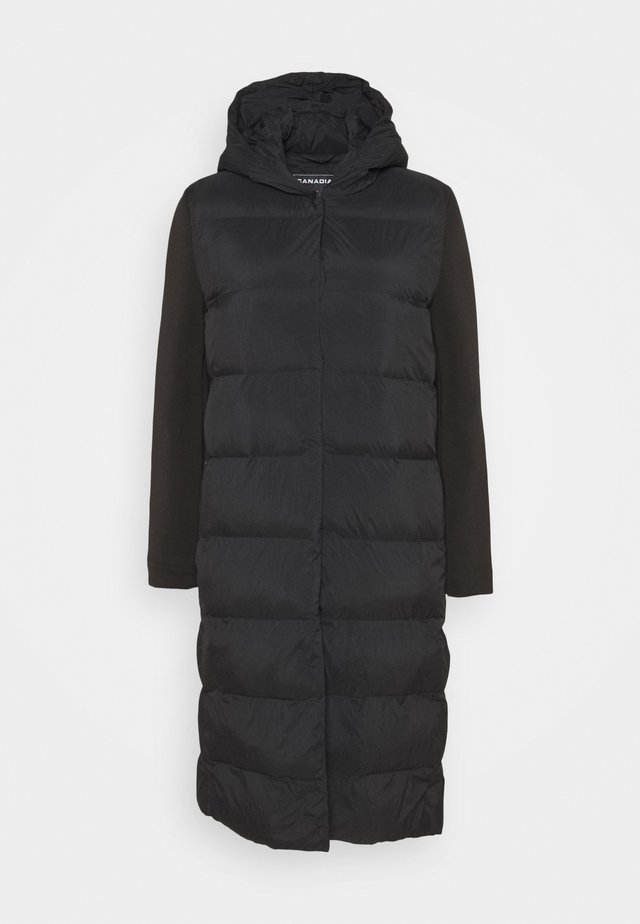 AGATHE COAT  - Winterjas - black