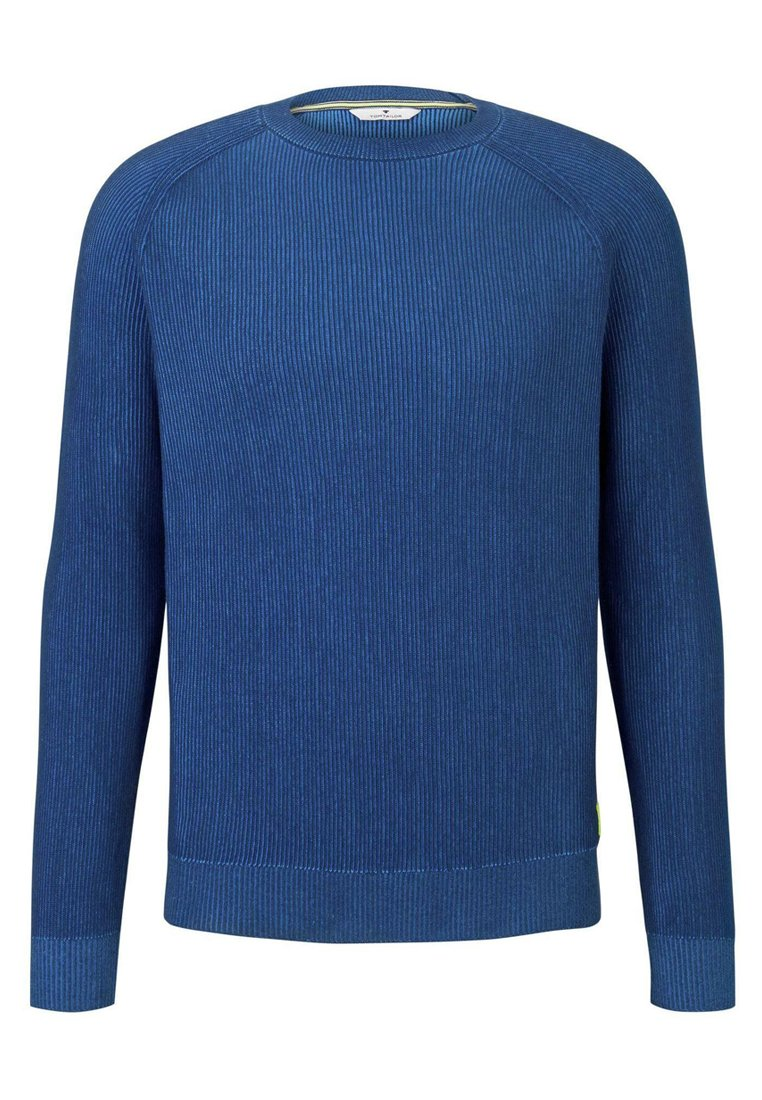 Homme MIT RIPPMUSTER - Pullover