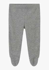 Nike Sportswear - NIKE SET - Muts - grey heather - 2