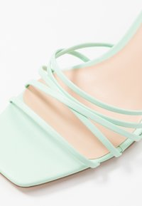Even&Odd - Sandaler - mint - 2