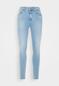 Liu Jo Jeans - ECS UP DIVINE - Jeans Skinny Fit - denim blue rochel wash - 5