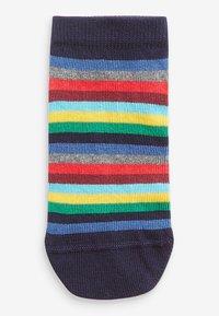 Next - 7 PACK RICH TRANSPORT  - Socks - multi-coloured - 6