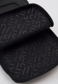 Esprit - HALLIET SET - Bæltetasker - black - 2
