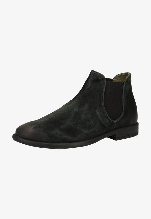 Korte laarzen - pino 7000