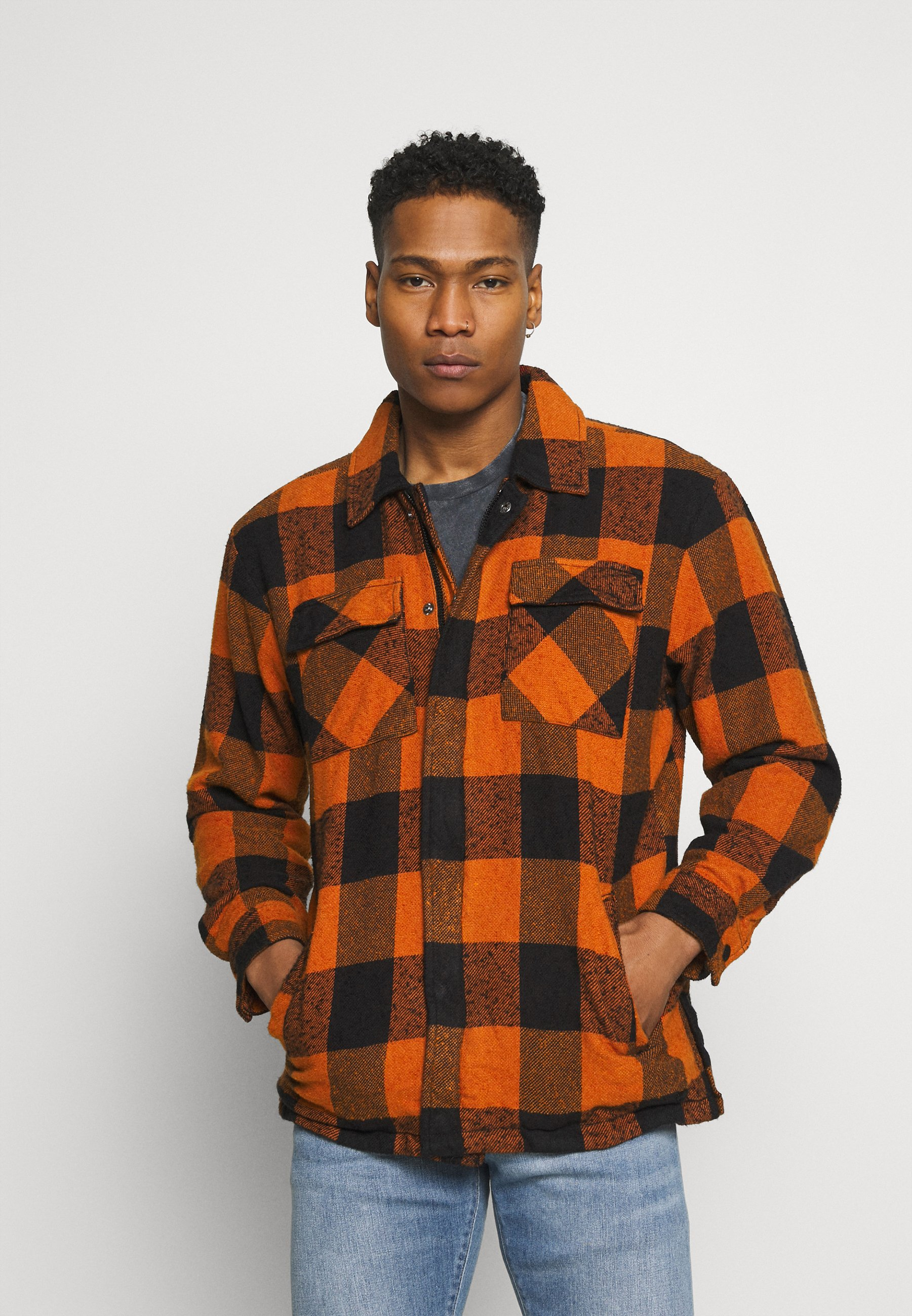 Men LUKE - Summer jacket